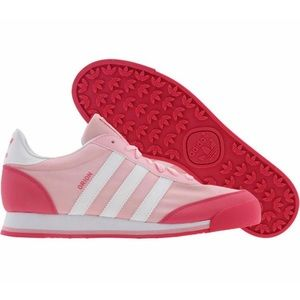 ADIDAS Orion 2 Super Pink Sneakers 5.5